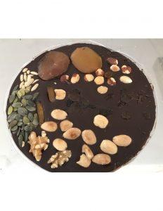 Torta Chocolate 70% Músico