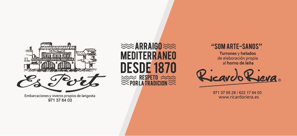 Ricardo Riera - Turrones artesanos de edición limitada y otros productos Gourmet elaborados en Menorca