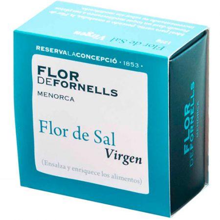 FLOR DE FORNELLS VIRGEN
