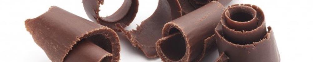 Chocolatería y obrador