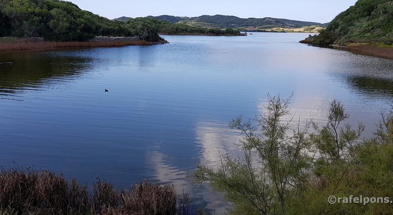 Descubre Menorca – Albufera D'es Grau – Ruta Mirador de Cala Llimpa