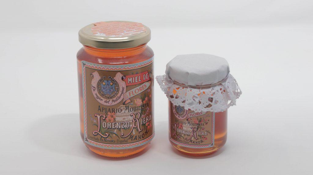 Miel de Menorca 2
