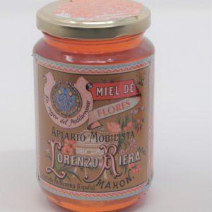Miel de Menorca