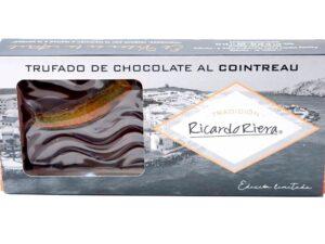Chocolate al Cointreau