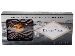 Trufado chocolate la Whisky