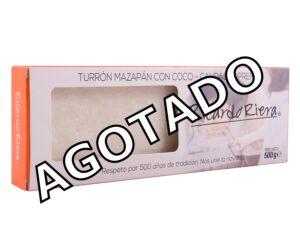 tURRON COCO